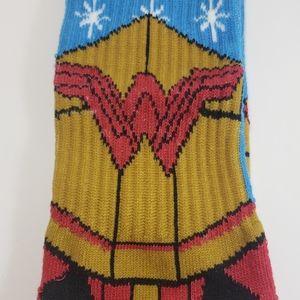 Wonder Woman Socks Unisex